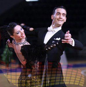 Stefano e Tatiana